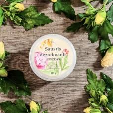Dezodorants - levzeja