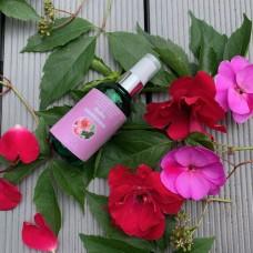 Rožu ziedūdens